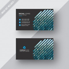 Black geometric business card Free Psd. See more inspiration related to Business card, Mockup, Business, Card, Texture, Template, Geometric, Paper, Black, Web, Presentation, Website, Mock up, Paper texture, Psd, Templates, Website template, Mockups, Up, Close, Web template, Glossy, Realistic, Real, Foil, Web templates, Mock-up, Mock ups, Mock, Left, Psd mockup, Close up, Ups and Coated on Freepik.