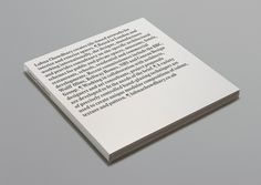 1 #paragraph #layout #book #typography