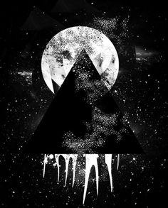 FRESHFAUXX / Herman Lee #freshfauxx #lee #design #shirt #pyramid #herman