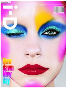 LOVE J #stam #cover #jessica #fashion #colour #magazine