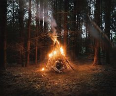 Amazing Surreal Photography By Marcus Moller Bitsch