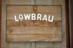 Band_Portfolio_LB_3 #logo #lowbrau #branding
