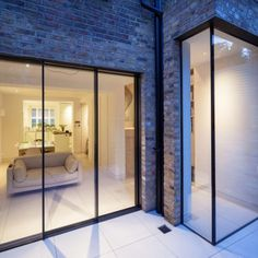 Chelsea Town House by Moxon Architects #architecture