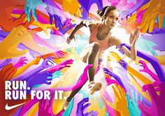 NIKE Sports on Behance #sports8710671 #wwwbehancenetgallerynike #http