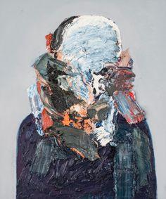 Gus Hughes | PICDIT #paint #art #painting