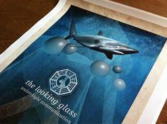 yfrog Fullsize - http://yfrog.com/h2r6ehwj #design #lost #poster #websitesarelovely