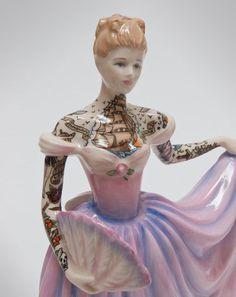 "Jessica Harrison ""Flash"" @ LJ Gallery, Paris: 06.jpg"