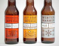 NoLi Imperial Series #packaging