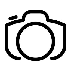 See more icon inspiration related to camera, photo, photograph, photography, photo camera and technology on Flaticon.