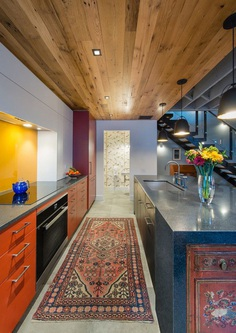 Coach House by Gardner Architects 5