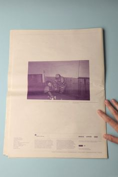 newspapers #print #design #newspaper #layout #editorial #magazine #typography