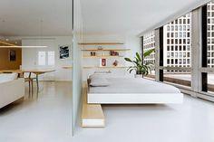 Lake Shore Drive Studio by Vladimir Radutny Architects 5