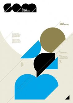 Research Studios / Sound and Music #design #art #identity #poster #research studios