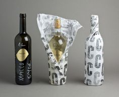Can Cisa wines (Packaging) by Lo Siento Studio, Barcelona #tt