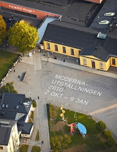 Moderna Museet Branding - Mindsparkle Mag This beautiful project of branding was designed by Stockholm Design Lab. Moderna Museet, Sweden's national museum of contemporary art, opened on Skeppsholmen, Stockholm in 1958. #logo #packaging #identity #branding #design #color #photography #graphic #design #gallery #blog #project #mindsparkle #mag #beautiful #portfolio #designer