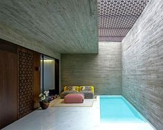 Aigai Spa As An Urban Oasis - #architecture, architecture, #outdoor, outdoor,