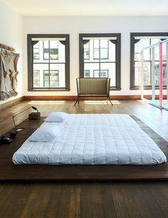 bed #interior #design #bedroom #furniture #architecture #bed #apartment