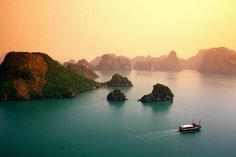 Ha Long Bay | Cuded #long #ha #bay