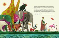 #illustration #childrensbook