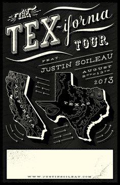 Justin_Soileau_TX_CA_Tour #hoodzpah