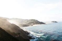 BIG SUR From Cereal Volume 10 Photo by Finn Beales