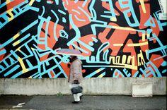 StanislavTroitsky #paris #graffiti #mook #art #street #life