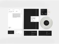 Stille on Behance