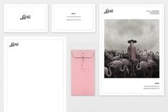BERG Design for Print, Screen & Environment #design #awesome