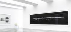 Sebastian Schmidt: missiles | 3D | CGI | Art | Exhibition | Gallery