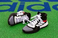 adidas Release New Basketball Sneaker Silhouettes Marquee Boost Pro Vision N3XT L3V3L NBA Brooklyn Farm