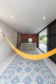Tropical Retreat for a Family of Four in Yucatán, Mexico 7