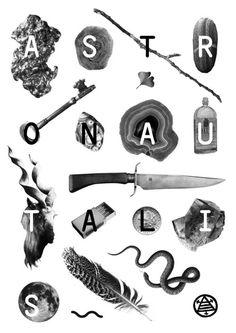 Andrew McAlpine ///// Graphic Design ////////