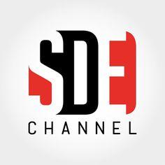 Slide Channel on Behance