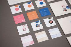 STREIB ZAHNÄRZTE corporate design #brand #design #identity