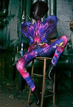 Ivana Pilja, Semi Song #fashion
