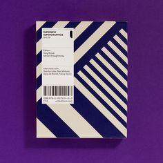 Supernew Supergraphics, Editorial, Design, Layout, Unit Editions