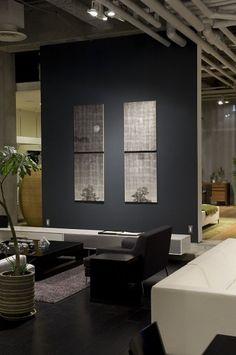 shunkawakami log™ #modern #interior #grid system #shun kawakami