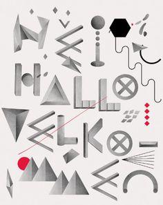 Buamai - Buamai Curation #type #form #poster