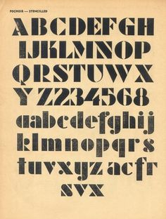 All sizes | 100 alphapub p21 | Flickr - Photo Sharing! #font #typeface