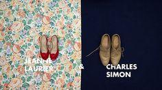 Les grands lendemains - Nadine Brunet #movie #title #shoes #brunet #indie #nadine #patterns