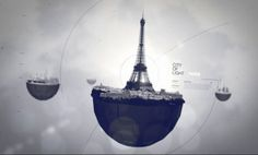 Image Spark - mstrmn1 #paris #animation #art