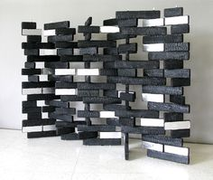 NightScape Room Divider - #art, #design, #productdesign, #objects,