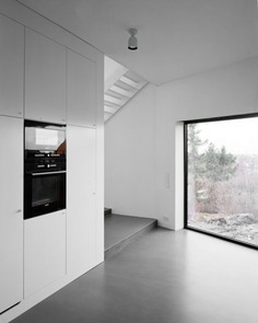 Johannes Norlander Arkitektur: House Tumle | Sgustok Design