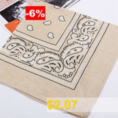 Outdoor #Square #Bandana #Styling #Motorcycle #Headwear #Scarf #Floral #Casual #Neck #Wrist #Wrap #Head #Tie
