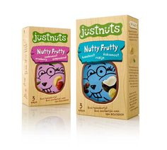 Justnuts by PROUDdesign