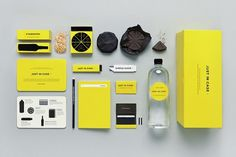 Looks like good Just in case by MENOSUNOCEROUNO #design #graphic