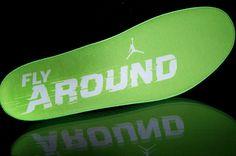 Nike Jordan 2012 on Behance #ывмывм