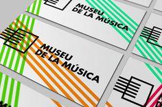 Étapes - Museu de la música