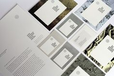 Internationale Akademie Traunkirchen on the Behance Network