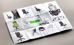 Catalogue by www.o-zone.it #fluo #profile #chair #design #catalogue #company